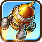 Rocket Island logo