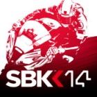 SBK14 Official Mobile Game logo