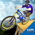 Shred! Extreme Mountain Biking логотип