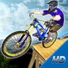 Shred! Extreme Mountain Biking логотип