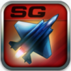 Sky Gamblers: Air Supremacy logo