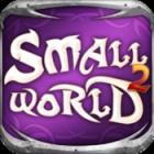 Small World 2 logo