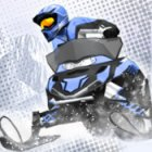 Snow Moto Racing logo