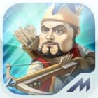 Солдатики 3: Средневековье HD logo