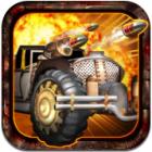 Steampunk Racing 3D logo