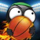 Stickman Basketball logo