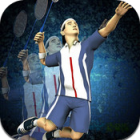Super Badminton logo