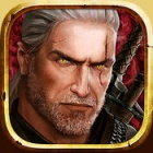 The Witcher Adventure Game логотип
