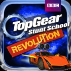 Top Gear Stunt School logo