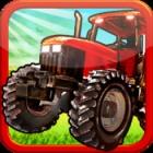 Tractor Hero 3 logo