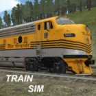 TrainSim logo