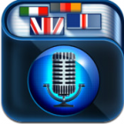 Translate Voice™ logo