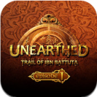 Unearthed Trail of Ibn Battuta Episode logo