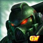 Warhammer 40,000: Storm of Vengeance logo