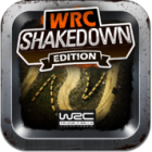 WRC Shakedown Edition logo