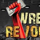 Wrestling Revolution Pro logo