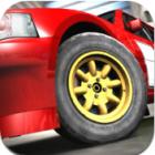 Xtreme Rally Championship logo