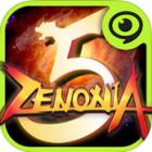 ZENONIA® 5 logo