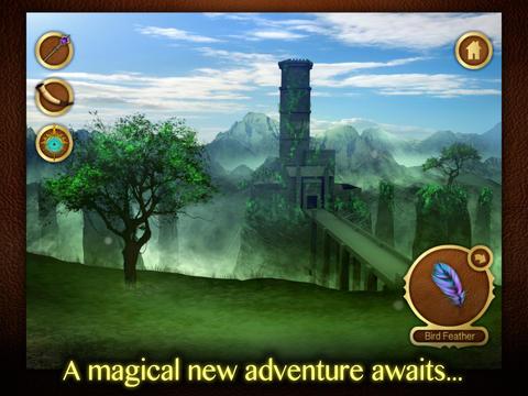 The Magic Castle HD – Mystery Adventure