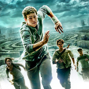 The Maze Runner ™ logo