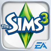 The Sims 3 logo