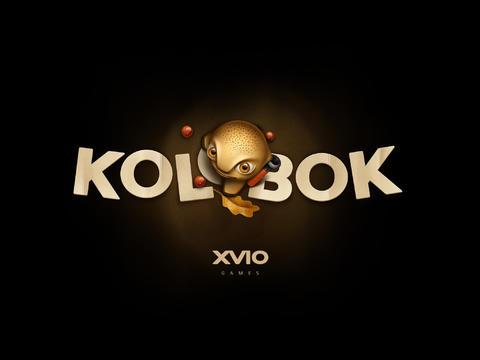 The story of Kolobok 1
