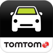 TomTom Russia logo