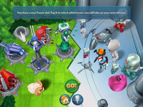 TowerMadness 2: 3D TD
