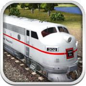 Trainz Driver logo