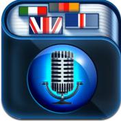 Translate Voice™ logo
