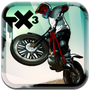 Trial Xtreme logo