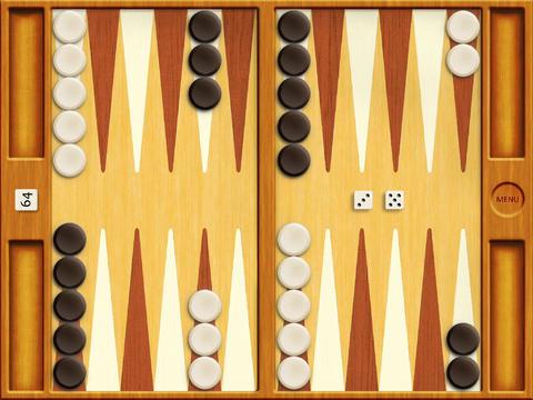 True Backgammon 1