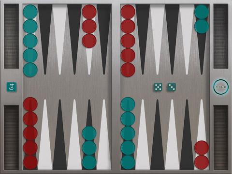 True Backgammon 2