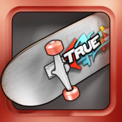 True Skate logo