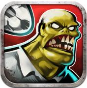 Undead Soccer logo