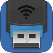USB Flash Drive logo