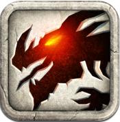 Vikings vs Dragons logo