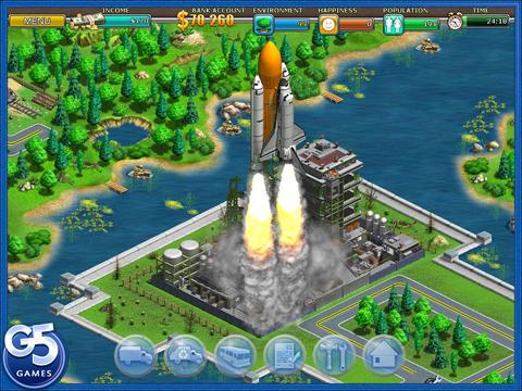 Virtual City HD (Full)