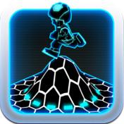 Warp Runner logo