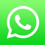 WhatsApp Messenger logo