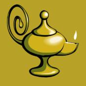 WizzardIsland logo