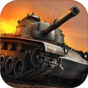 World of Tanks Blitz logo