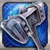 Wraithborne logo