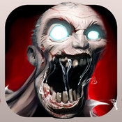 Z Hunter – War of The Dead logo
