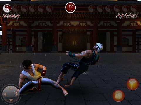Zen Warrior 2