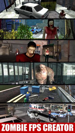Zombie Tales PRO