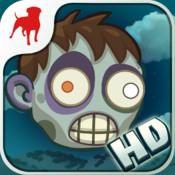 ZombieSmash HD logo