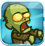 Zombieville USA logo