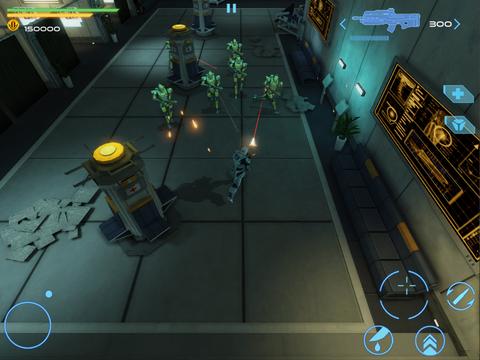Скриншот игры A Few Days Left