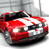 CSR Racing logo